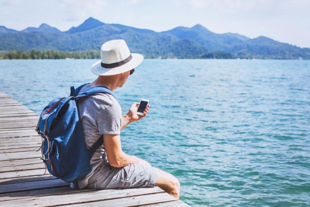 Waarom reizen ons creatiever maakt